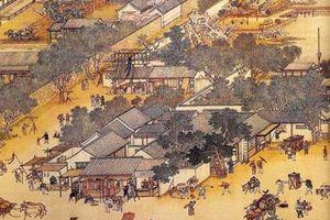 Sự thật ngỡ ngàng về Trung Quốc thời cổ đại