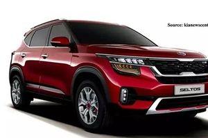 SUV giá rẻ của Kia có gì để 'đấu' với Hyundai Kona?