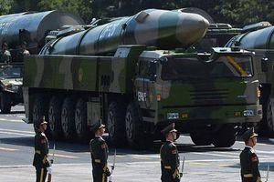 Tên lửa DF-26 của Trung Quốc đủ sức đánh chìm tàu sân bay Mỹ?