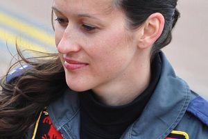 Top 10 nữ phi công quân sự giỏi nhất thế giới