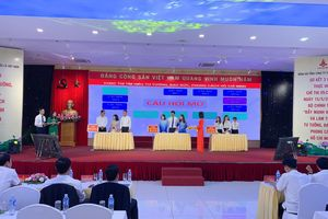 Đảng Bộ Tổng công ty Thuốc lá Việt Nam Sơ kết 3 năm thực hiện chỉ thị 05-CT/TW
