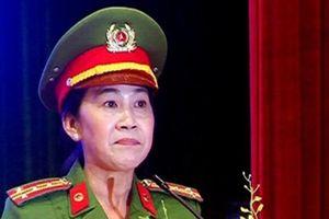 Nữ Phó giám đốc Công an Đồng Nai liên tục dính trách nhiệm vì thuộc cấp nổ súng chết người