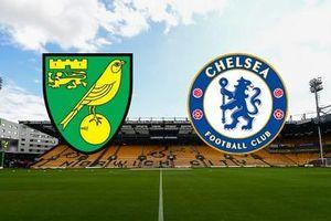 Norwich - Chelsea: Đi tìm chiến thắng đầu tay