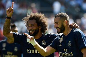 Real Madrid - Valladolid: Chủ nhà không hiếu khách