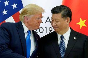 Tổng thống Mỹ gọi Chủ tịch Trung Quốc là 'địch thủ' thay vì 'bạn tốt'