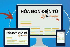 Khoảng 4% doanh nghiệp ở Điện Biên sử dụng hóa đơn điện tử