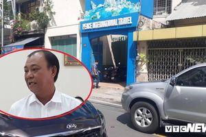 Ông Lê Tấn Hùng 'bắt tay' với các công ty du lịch chiếm đoạt tài sản nhà nước thế nào?