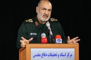 Iran mạnh mẽ tuyên bố 'không đàm phán với Mỹ'