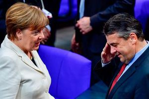 'Vùng cấm' với các cựu quan chức Đức khi muốn làm việc cho công ty nước ngoài