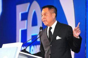 Liên đoàn bóng đá Thái Lan thua kiện, phải bồi thường hơn 38 tỷ đồng