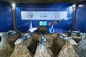 Phiến quân công bố vũ khí khắc tinh của MQ-9 Mỹ