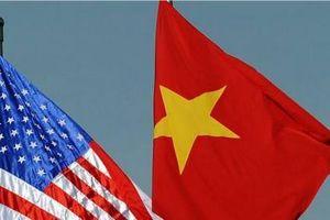Mỹ-Việt hợp tác bắt giữ kẻ lạm dụng tình dục trẻ em