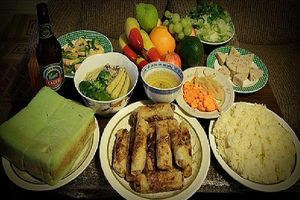 Nhà văn hóa Hữu Ngọc: Đôi nét về văn hóa ẩm thực Việt Nam