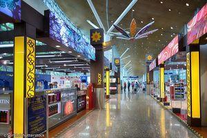 Sân bay quốc tế Kuala Lumpur hoạt động trở lại sau sự cố kỹ thuật