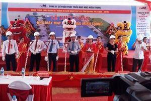 Hơn 17.000 tỷ đồng đăng ký đầu tư vào tỉnh Quảng Trị