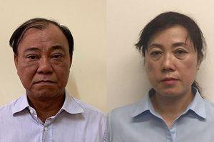 Khởi tố thêm tội danh với nguyên TGĐ Lê Tấn Hùng, bắt loạt đối tượng liên quan vụ SAGRI