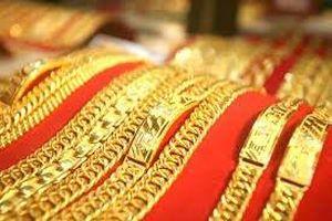 Giá vàng hôm nay 25/8: Vàng 9999, vàng SJC vượt đỉnh lên 42,60 triệu đồng/lượng, nhà đầu tư đứng ngồi không yên