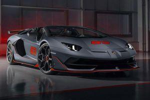 Chi tiết siêu xe Lamborghini mạnh 770 mã lực, giới hạn 63 chiếc