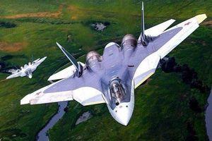 Nga lên kế hoạch trưng bày phiên bản xuất khẩu của Su-57