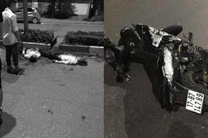 Vụ 5 sinh viên Cao đẳng Thương mại Thái Nguyên thương vong do tai nạn giao thông: Có sử dụng rượu bia sau khi dự sinh nhật