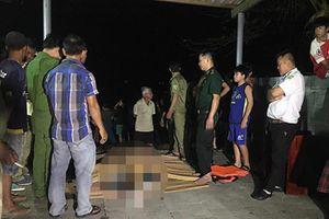 Vụ 4 sinh viên bị sóng biển cuốn tử vong ở Bình Thuận: Một nạn nhân là sinh viên ĐH Công nghệ TP.HCM