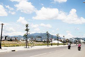 Đồng ý cấp 51 sổ đỏ tổng cho Khu đô thị mới Lê Hồng Phong II