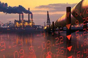 Giá dầu tuột dốc do thương chiến, còn hy vọng nào cho tuần tới