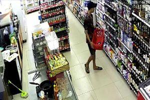 Nhóm cướp nhí ở Sài Gòn
