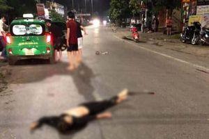 5 người thương vong trong vụ tai nạn ở Thái Nguyên đều là sinh viên