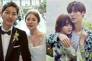 Vợ chồng Goo Hye Sun và các cặp sao châu Á hậu ly hôn: Người giữ quan hệ tốt, kẻ tố nhau không ngừng