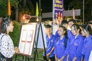 Khánh Hòa: Triển lãm chứng cứ chủ quyền Hoàng Sa, Trường Sa