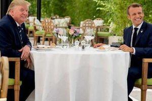 Thượng đỉnh G7: Chóng mặt những thay đổi của TT Trump, hé lộ bất đồng 'sau màn' của giới lãnh đạo