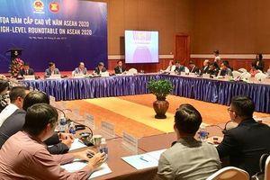 Việt Nam sẵn sàng hướng tới nhiệm kì Chủ tịch ASEAN 2020
