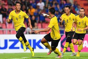 FIFA cho rằng Thái Lan chưa phải đối thủ đáng gờm nhất của Việt Nam