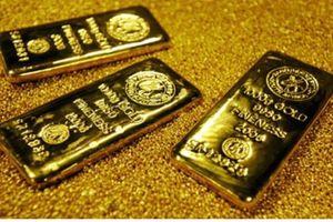 Giá vàng tăng 'dựng đứng', chính thức vượt 43 triệu đồng/lượng