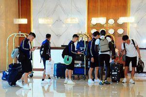 CLB Altyn Asyr nêu mục tiêu thắng Hà Nội 1-0