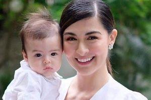 'Mỹ nhân đẹp nhất Philippines' lần hiếm hoi gây tranh cãi