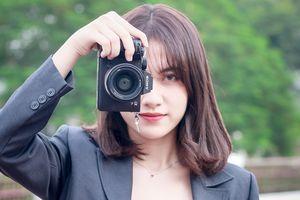 Giới thiệu Sony a7R IV, máy ảnh mirrorless full-frame 61 MP
