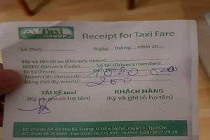 Giả danh Mai Linh bắt khách, thu 1,2 triệu cho chuyến đi 8 km
