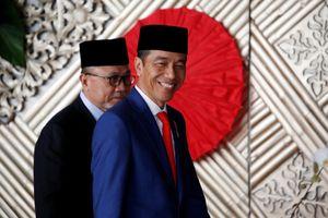 Đông Kalimantan sẽ là thủ đô mới của Indonesia thay Jakarta