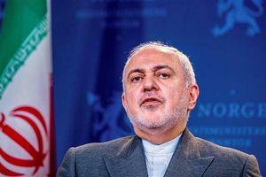 Ngoại trưởng Iran bất ngờ đến thượng đỉnh G7 tìm cách cứu JCPOA