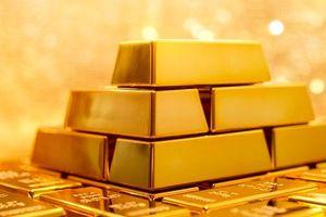 Giá vàng vượt ngưỡng 43 triệu đồng/lượng