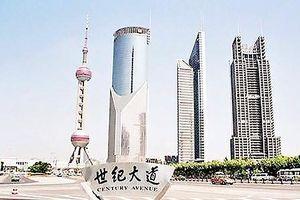 TPHCM học hỏi kinh nghiệm tại Trung tâm Tài chính Thượng Hải