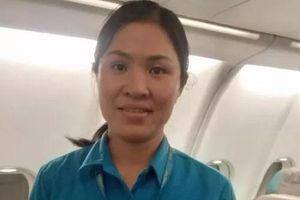 Nữ nhân viên VIAGS trả lại gần 1 tỷ đồng khách bỏ quên trên máy bay