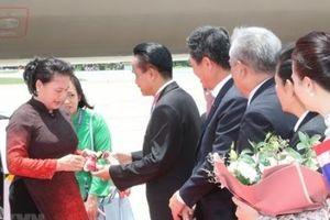 Khẳng định sự tham gia tích cực, trách nhiệm của Việt Nam trong tiến trình hội nhập quốc tế