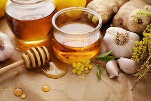 Cách ăn tỏi và mật ong để thay đổi cơ thể chỉ sau 7 ngày