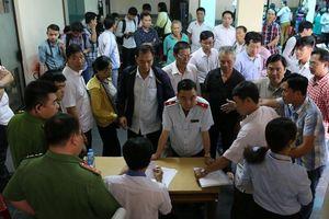 TP HCM kiên quyết chấn chỉnh công tác tiếp công dân