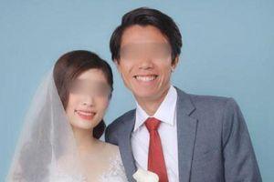 Xúc động: Chàng trai từ Nhật vội vã về Việt Nam làm đán cưới khi biết người yêu mới qua đời