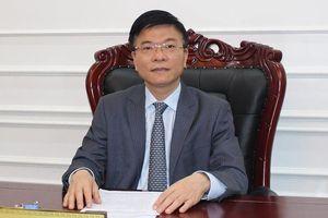 Thư chúc mừng của Bộ trưởng Bộ Tư pháp nhân kỷ niệm Ngày truyền thống ngành Tư pháp (28/8/1945 – 28/8/2019)