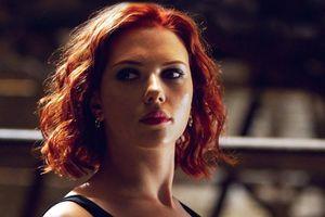 Scarlett Johansson là cô đào 'cá kiếm' nhất năm, nhưng vẫn thấp so với sao nam